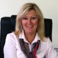 Jackie Verrall MD of English Language Homestays