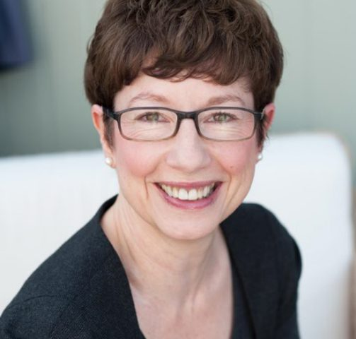 Insegnante di lingue inglese, insegnante Jayne Bartholomew