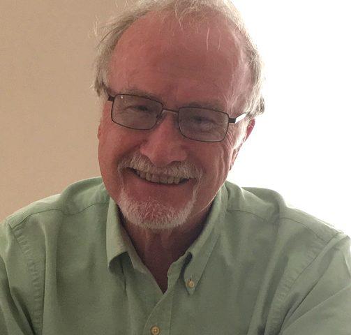 Insegnante di lingua inglese insegnante John