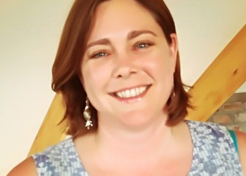 English Language Homestays Teacher Marike C