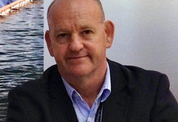 English Language Homestays Teacher Martin Brown