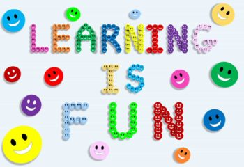 Fun and Easy way to Learn English