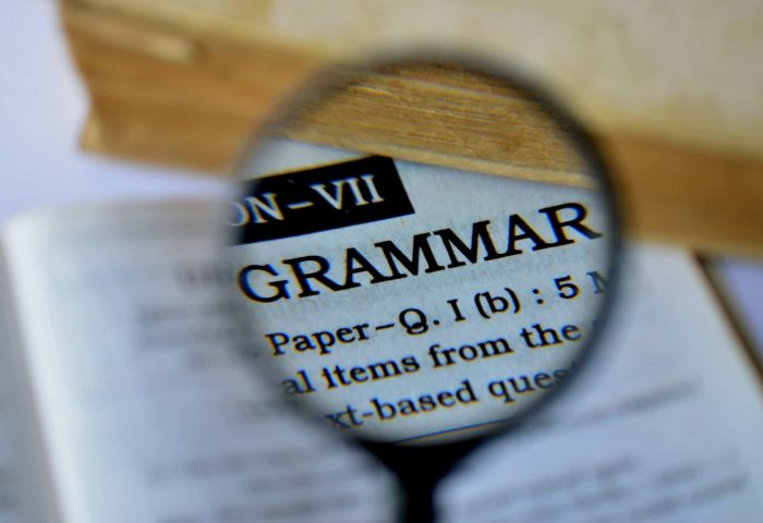What is Grammar Free English Lessons