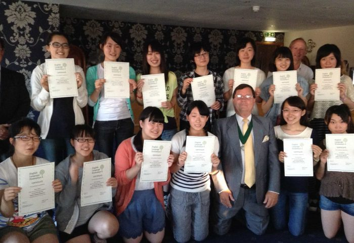 Cultural Differences when teaching Japanese students in the UK