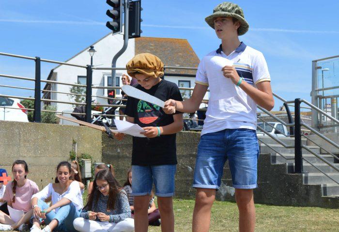 Scuola estiva inglese in Inghilterra