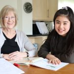 Homestay Tuition