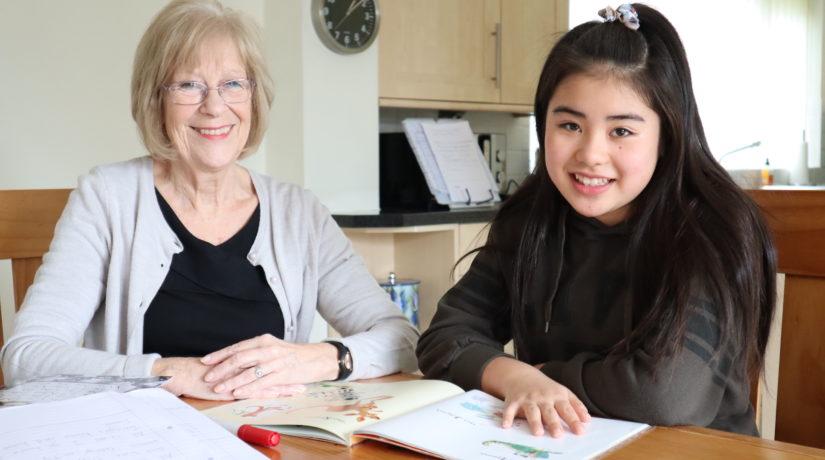 Englischunterricht Für Japanische Studenten Gastfamilien In