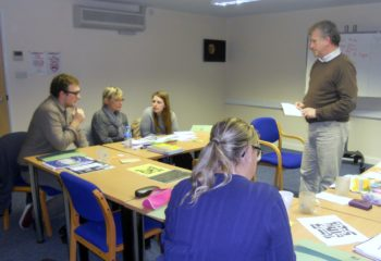 Teacher Training TEFL Course Brighton