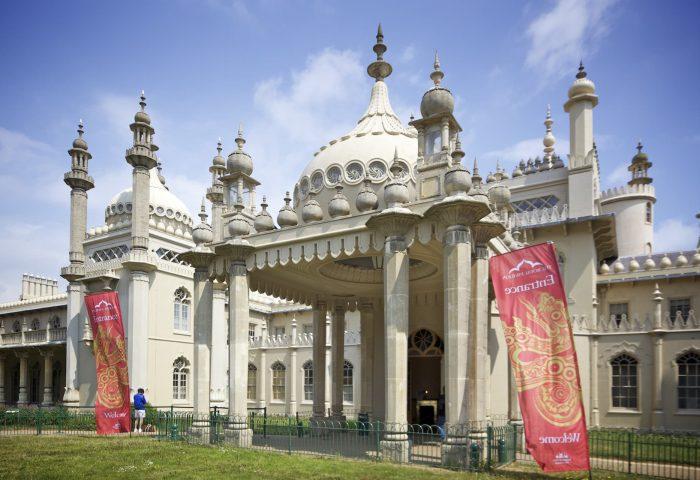 Centro di lingua inglese Brighton