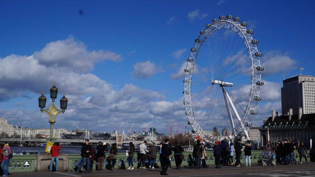 أعلى 10 الدليل الثقافي للطلاب الدوليين في المملكة المتحدة