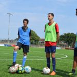 Football Academy English Summer school - Inglese per giovani studenti