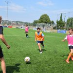 Scuola di lingue Brighton - English Football Academy