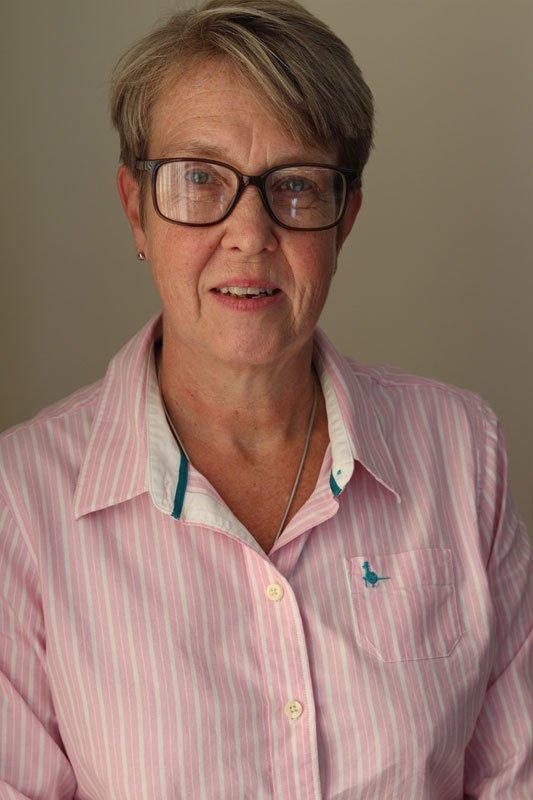 Lois Gilbert ELH staff -ELH learning - elh