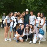 English Summer School in England on a Homestay - English for young learners