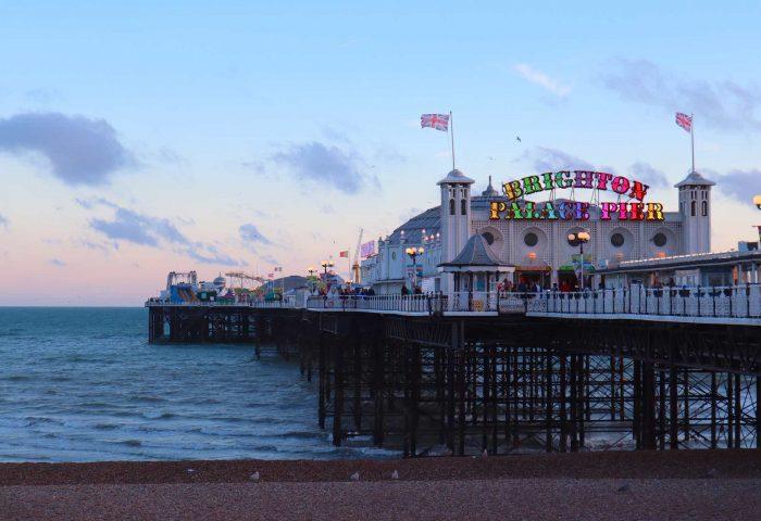Escuela de idiomas de Brighton -