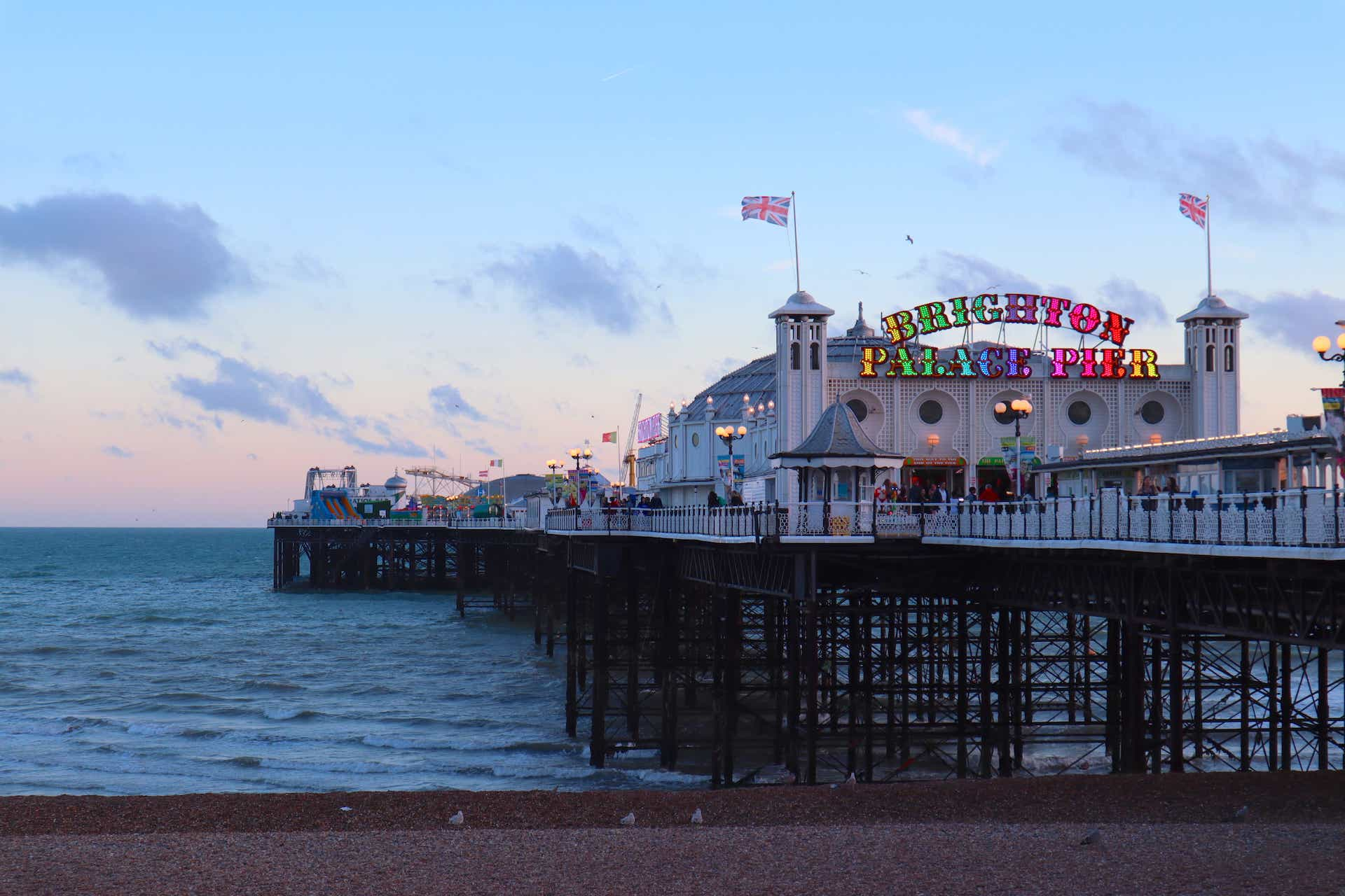 Brighton Language School -