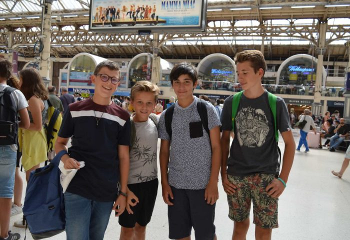 English Summer School e Summer Courses 2019 nel Regno Unito