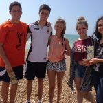 Brighton Summer School