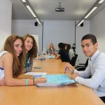 British Council Summer School