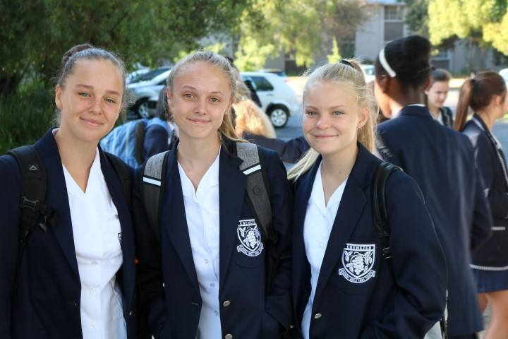 High School Immersion Programmes in South Africa