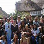 Host Family Courses - summer School