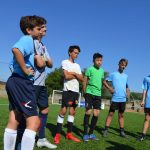 Football Academy for young learners