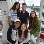 inglês para jovens aprendizes