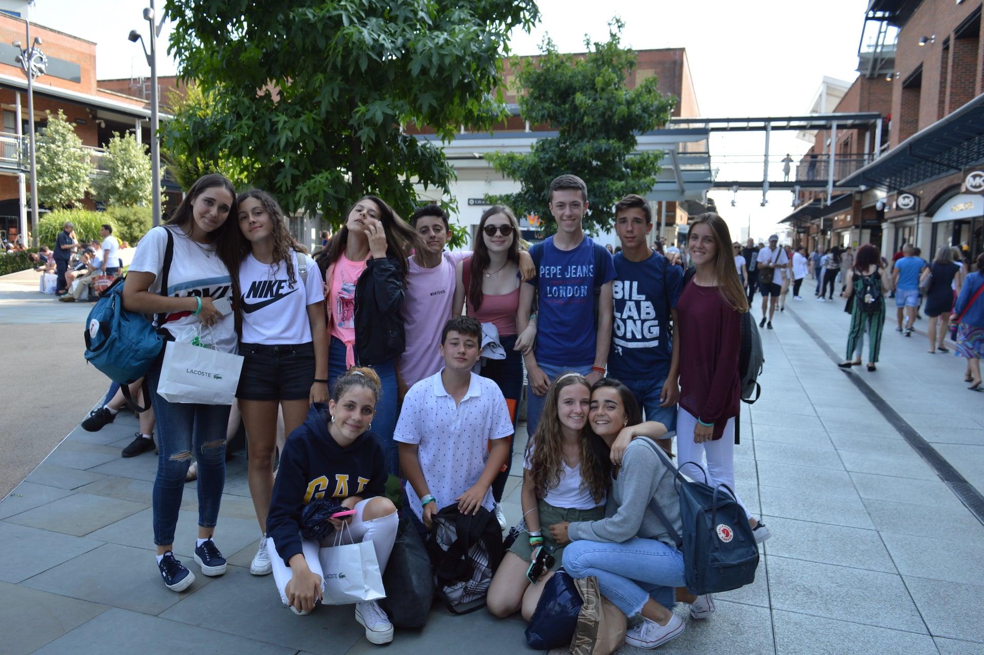 Inglese per giovani studenti