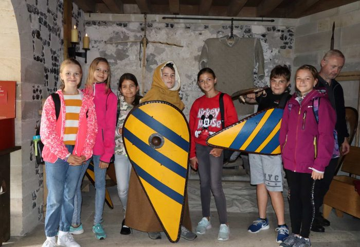 Summer English Courses for Juniors