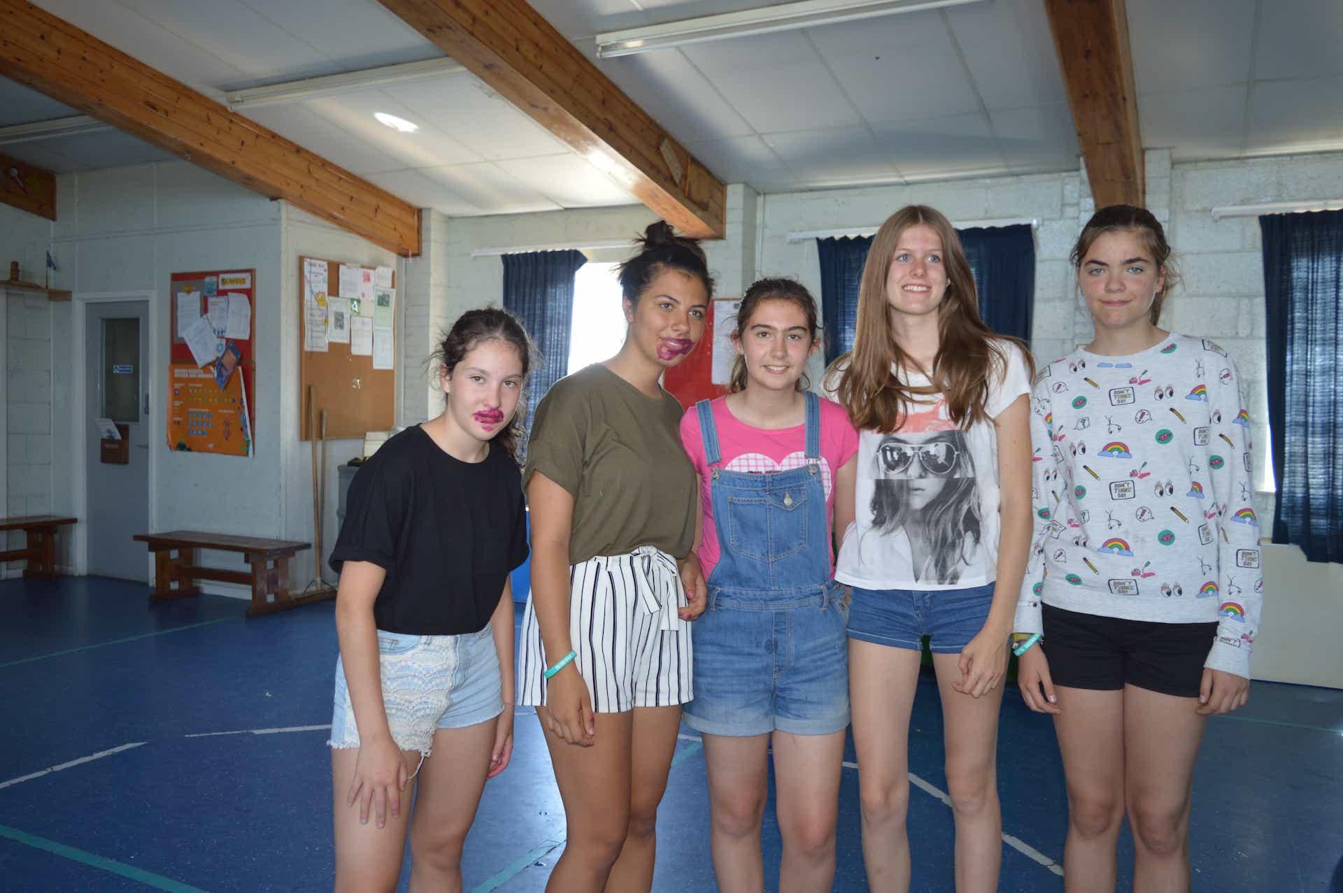 Divertimento con Summer School in Inghilterra