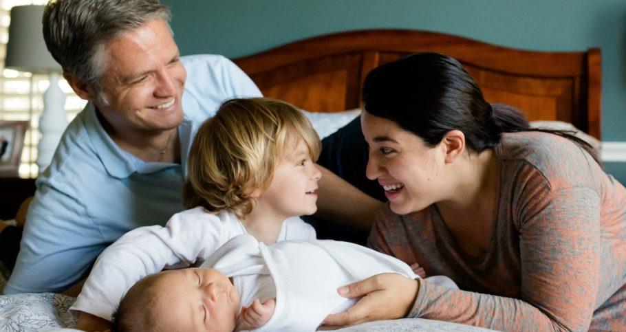 Informazioni sulla famiglia ospitante