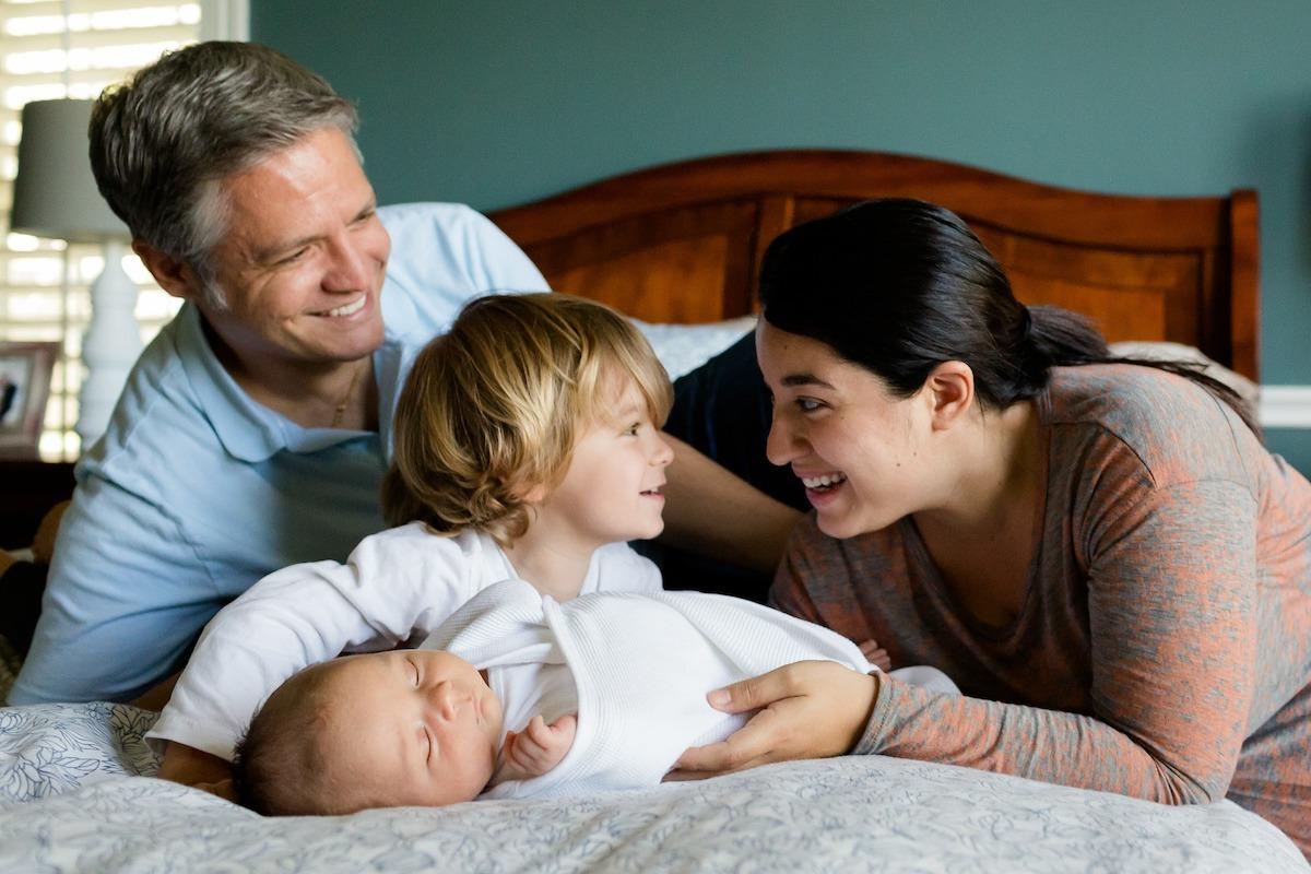 Información de la familia anfitriona