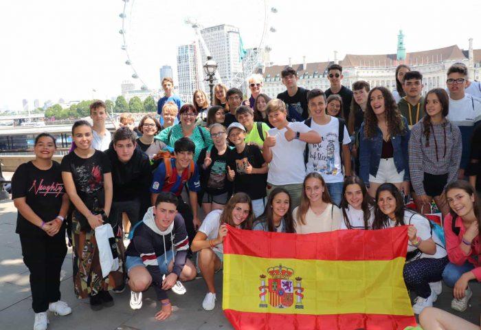 Approcci su come insegnare l'inglese agli studenti spagnoli