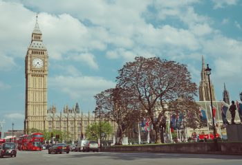 20 Free things to do in London-