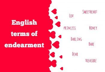 Termini inglesi di amarezza usati nel Regno Unito