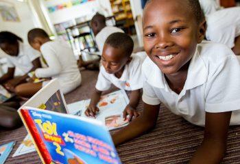 Studieren und Freiwilligenarbeit im Ausland in Südafrika