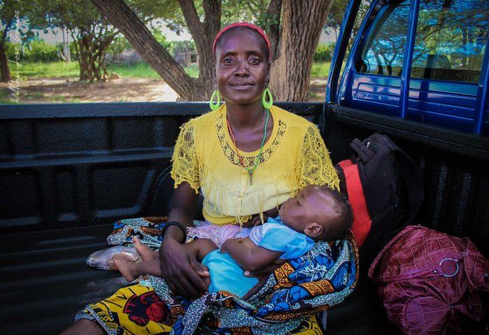 تطوع في جنوب افريقيا